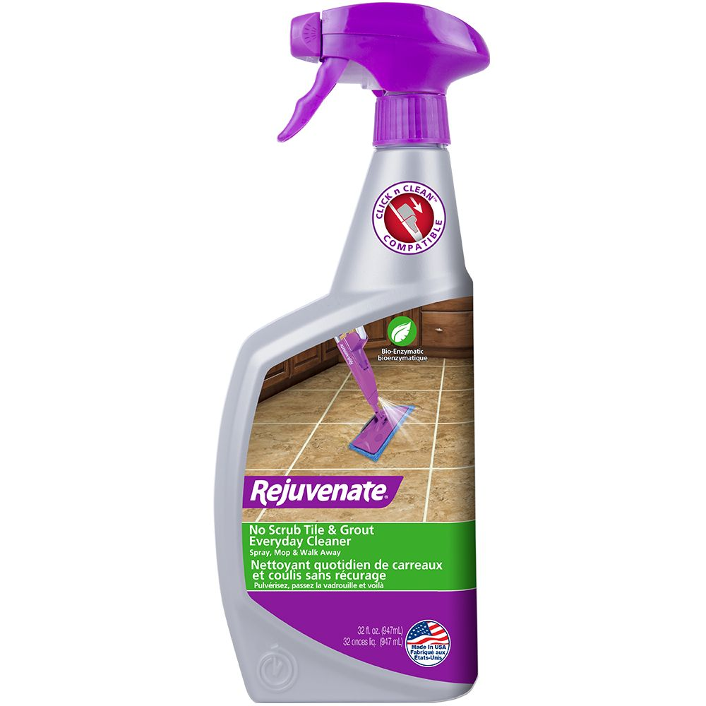 32 oz bio enzymatic tile and grout cleaner