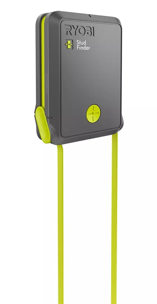 Ryobi Phone Works Stud Sensor The Home Depot Canada
