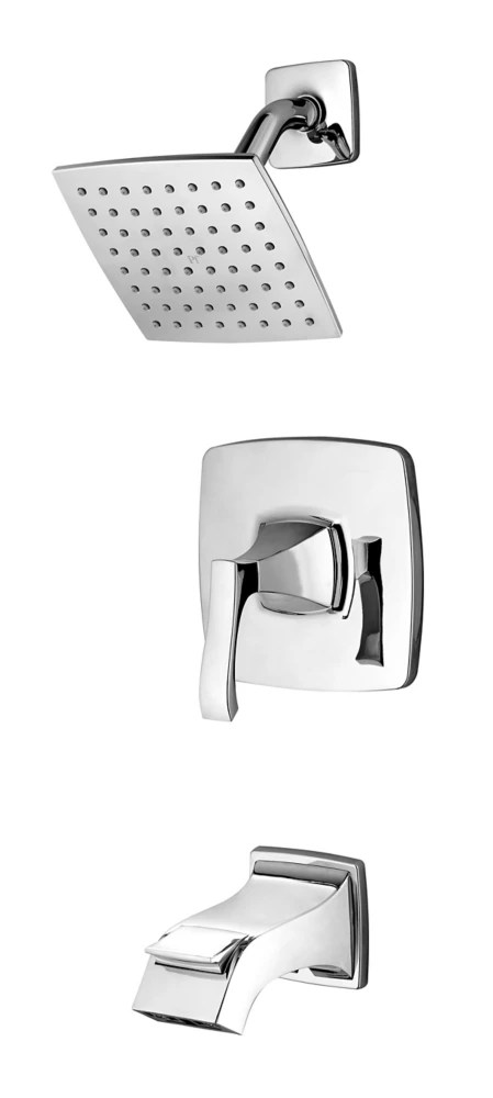 venturi bath and shower faucet