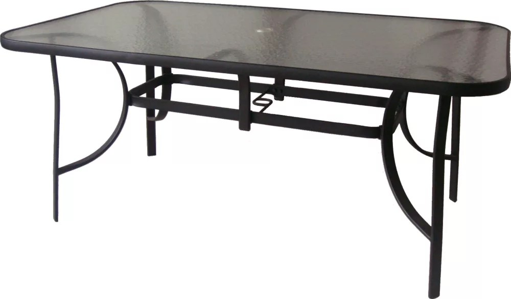 66 inch patio dining table
