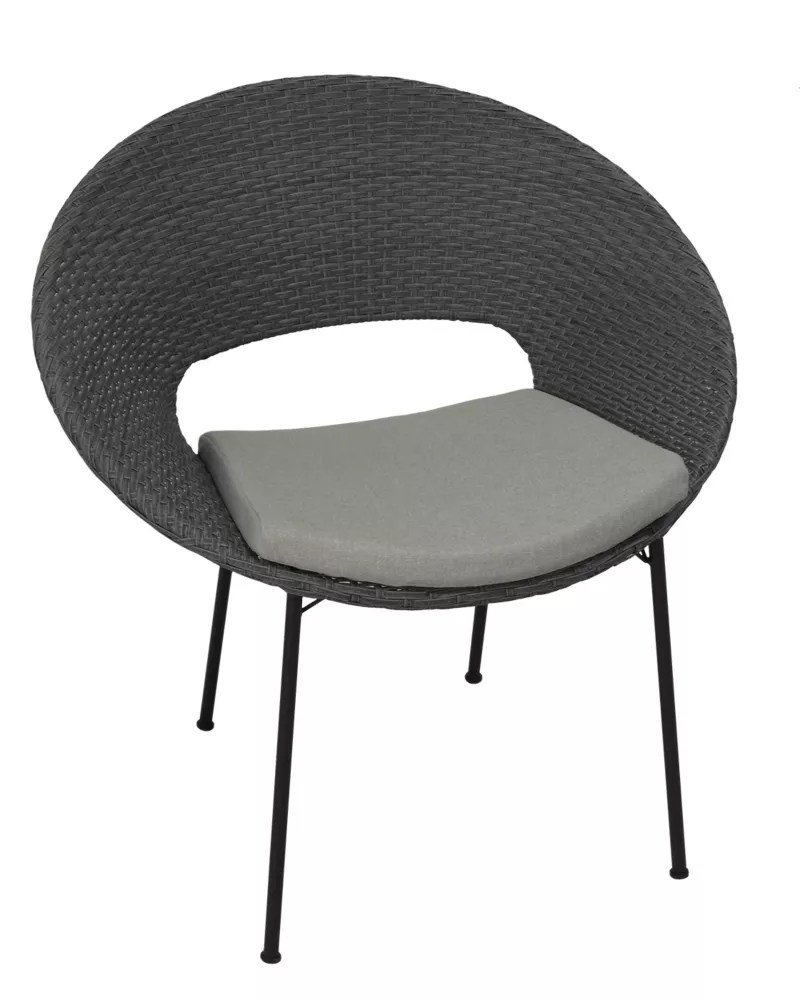 margie stacking patio chair