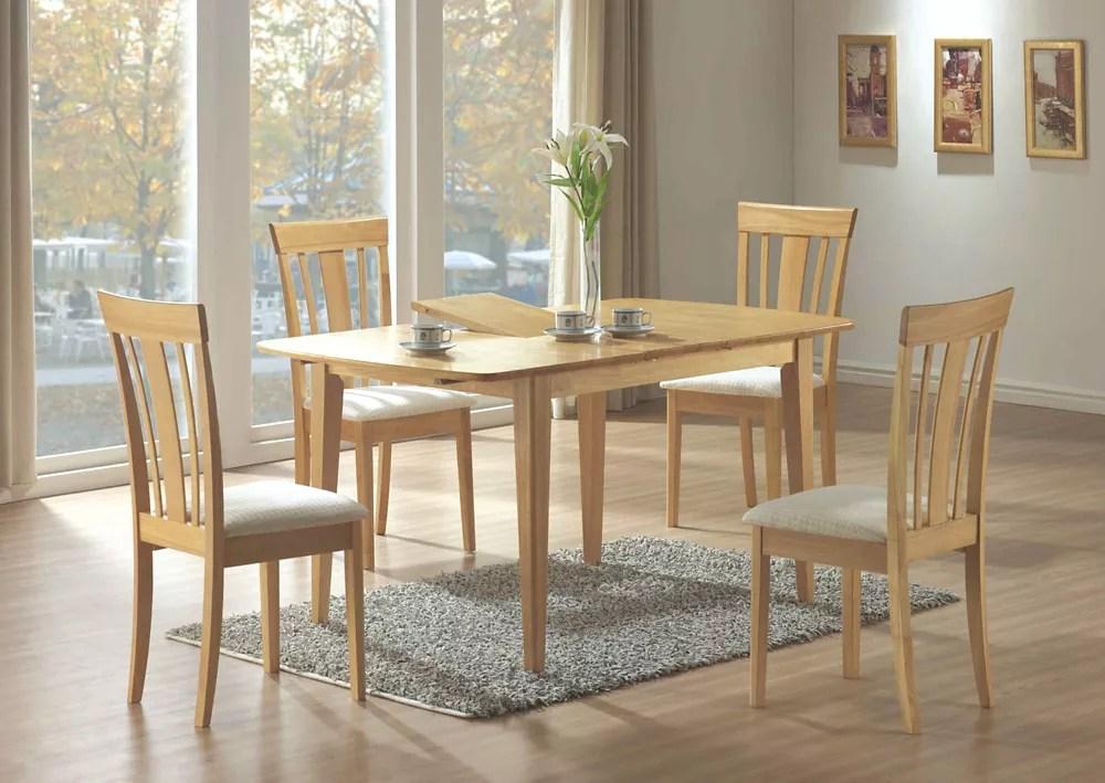 table a manger 36 x 48 x 60 po erable retractable