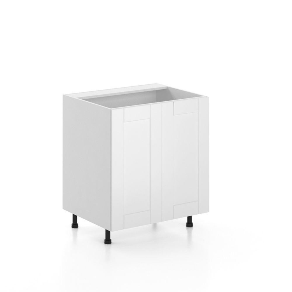oxford assembled 30 inch sink base cabinet