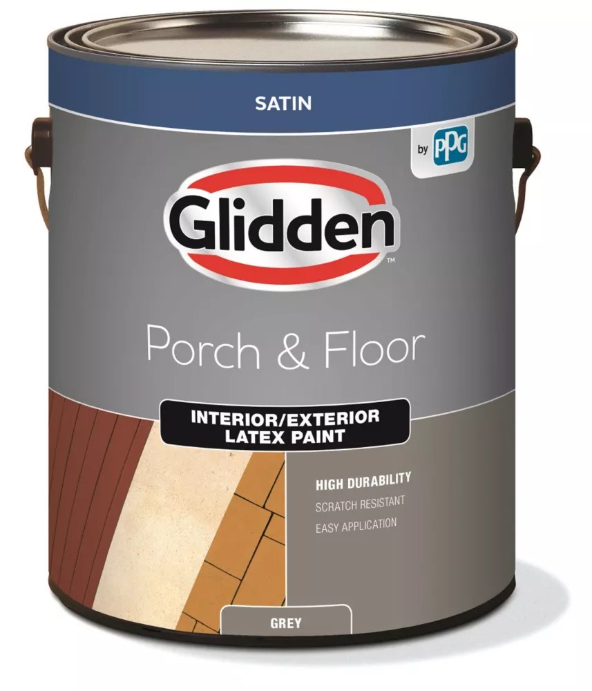 porch floor interior exterior satin grey 3 78 l