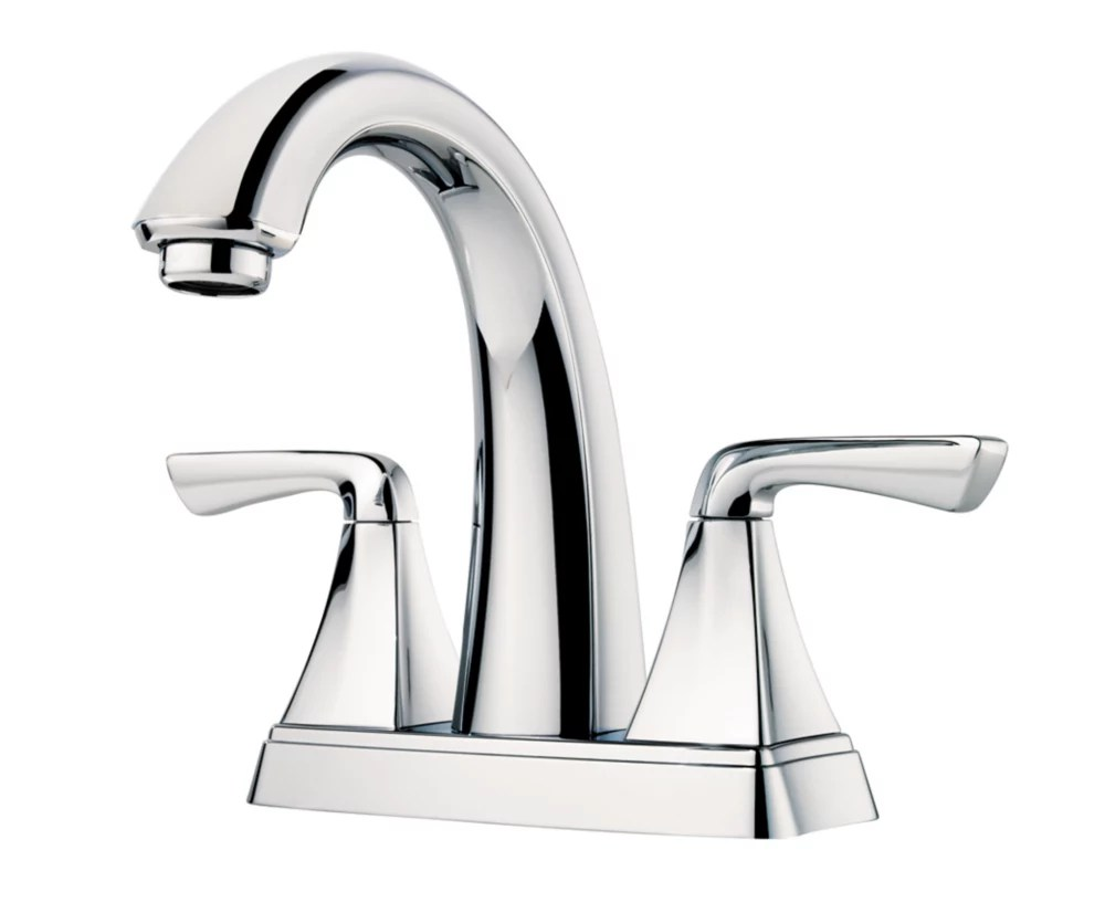 https www homedepot ca product pfister selia 2 handle bathroom faucet in polished chrome 1001131618