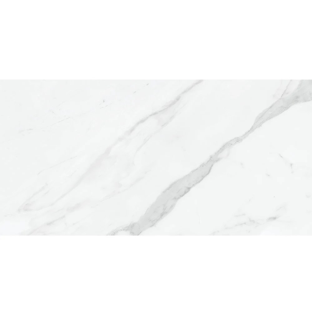 vera carrara 12 inch x 24 inch hd polished rectified porcelain tile 15 5 sq ft case
