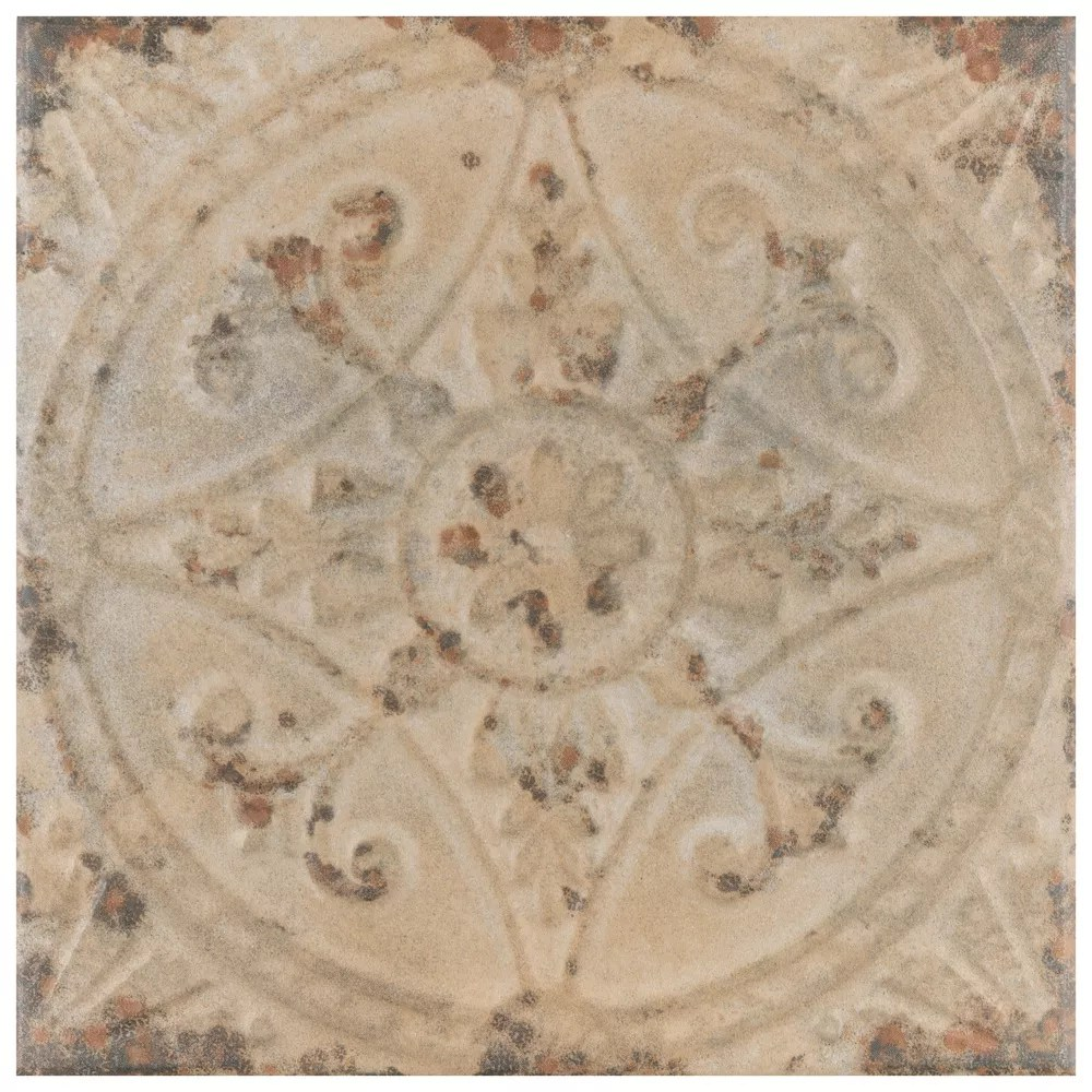saja blanco 13 inch x 13 inch ceramic floor and wall tile 12 2 sq ft case