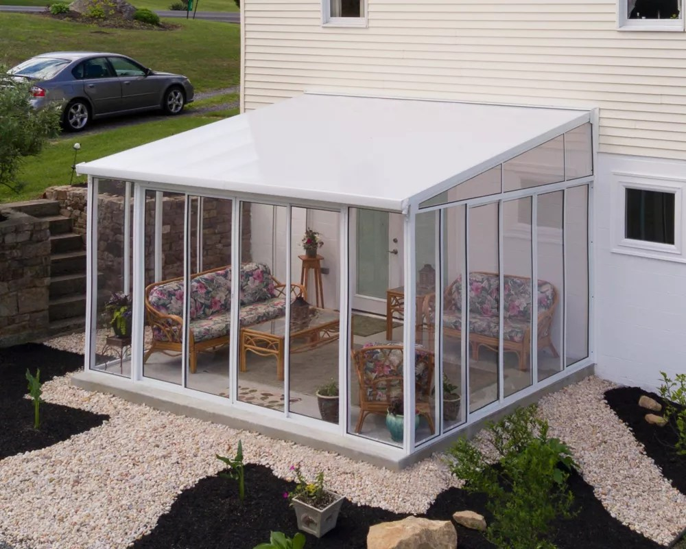 san remo 13 ft x 14 ft patio enclosure