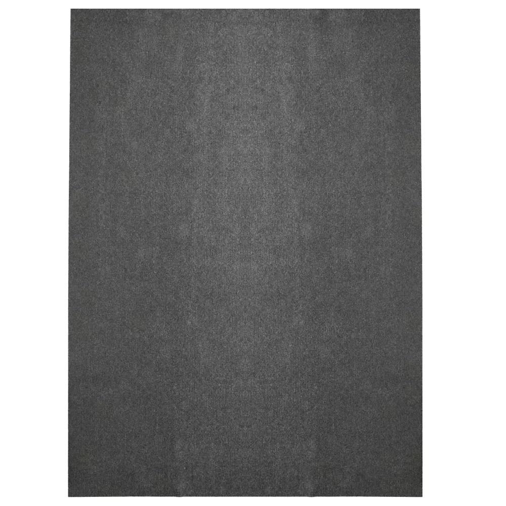 opus grey 12 ft x 15 ft indoor outdoor area rug