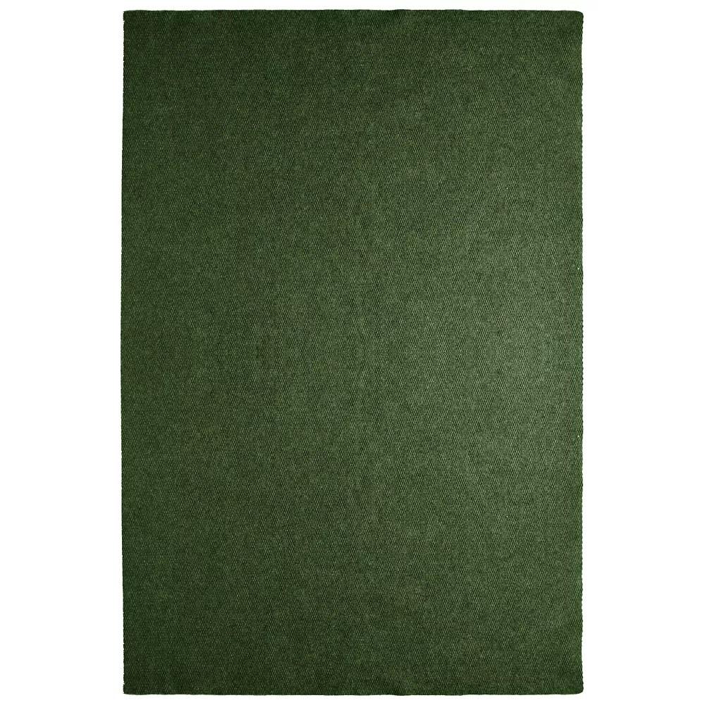solution green 12 ft x 17 ft indoor outdoor area rug