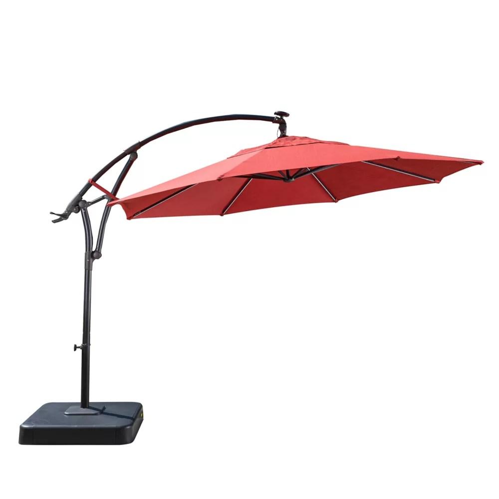 patio umbrellas accessories the