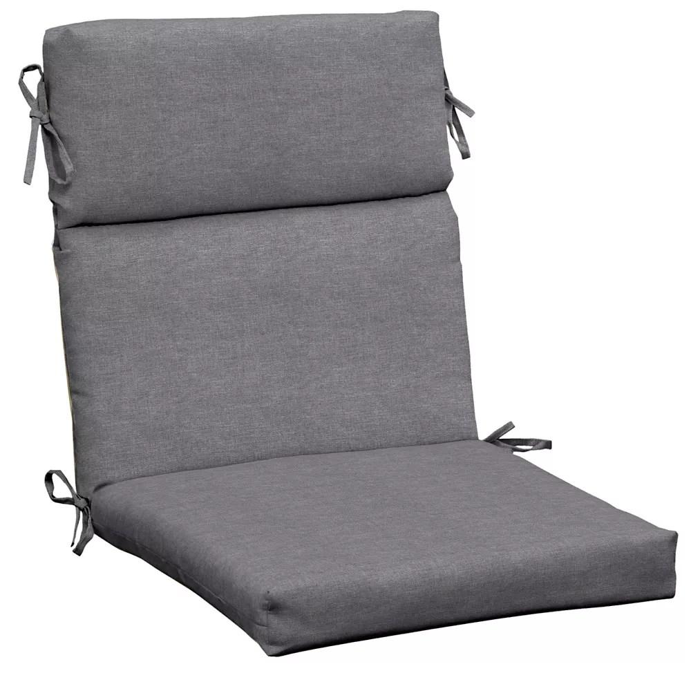 hampton bay coussin pour chaise de