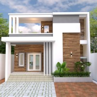 House Design 10x25 with 3 bedrooms