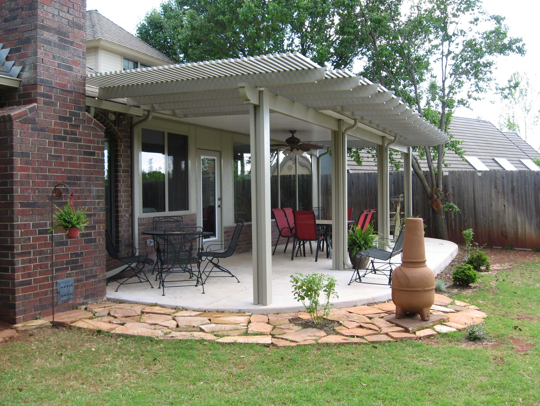 Amazing Backyard Pergola Design Ideas White Wooden Pergola ... on Covered Pergola Ideas  id=29597