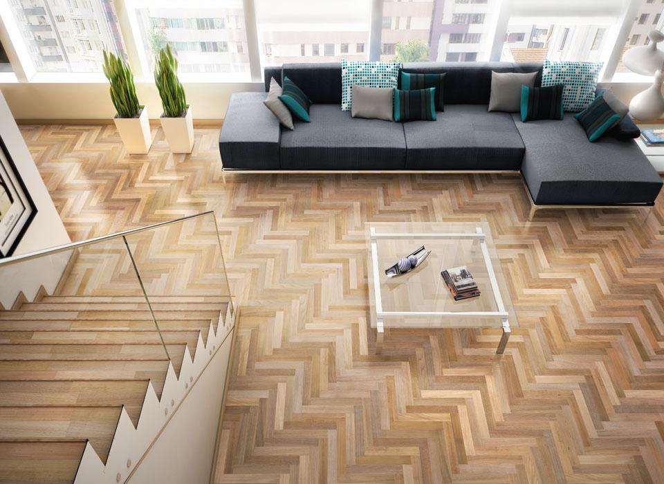 Contemporary Parquet Flooring HomeDesignBoard