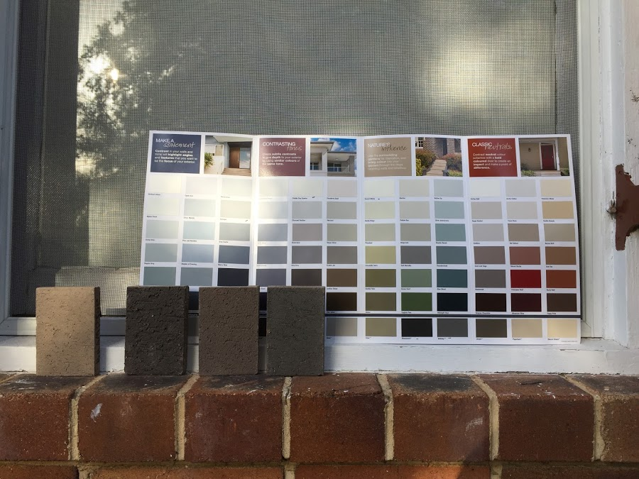 Tips for the Colours Selections Appointment - Home Design Edge
