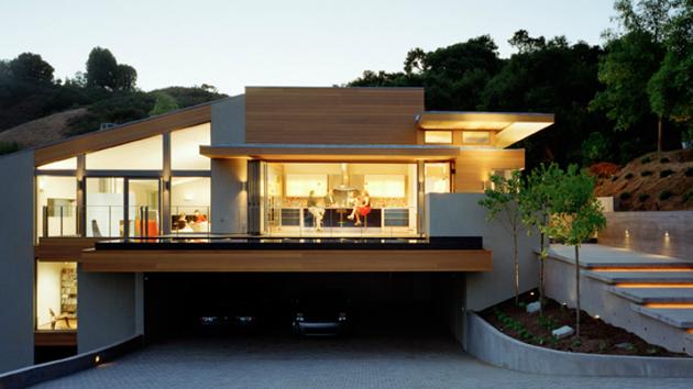 50+ Remarkable Modern House Designs | Home Design Lover