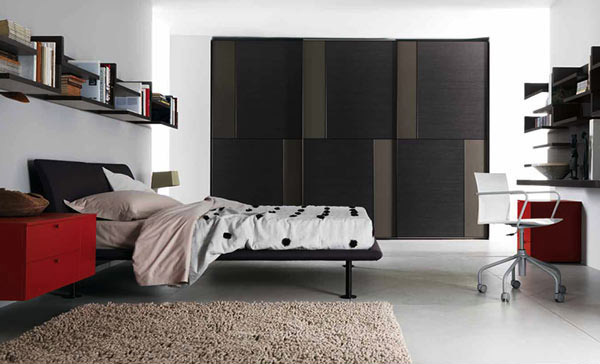 15 Cool Boys Bedroom Designs Collection Home Design Lover