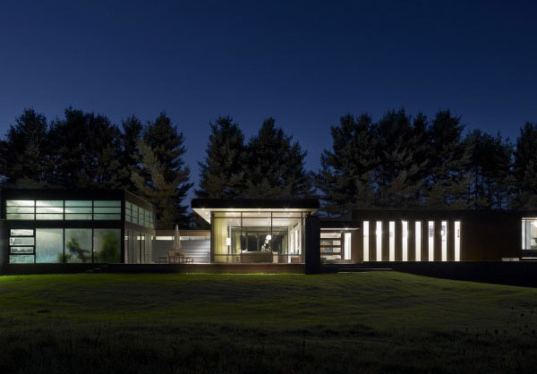 Clearview Residence An Ecological Modest House With