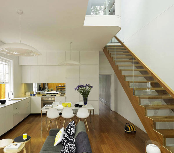 The Eye Catching Elliott Ripper House In New South Wales