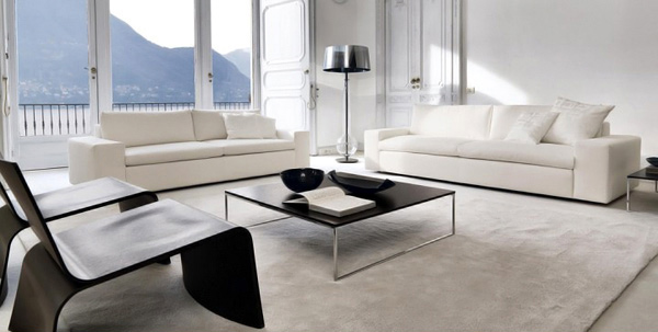 Add A Soft Touch To Your Living Room With Dsire Sofas