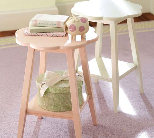 useful bedside tables