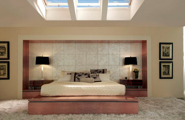 15 Charming Bedrooms With Asian Influence Home Design Lover
