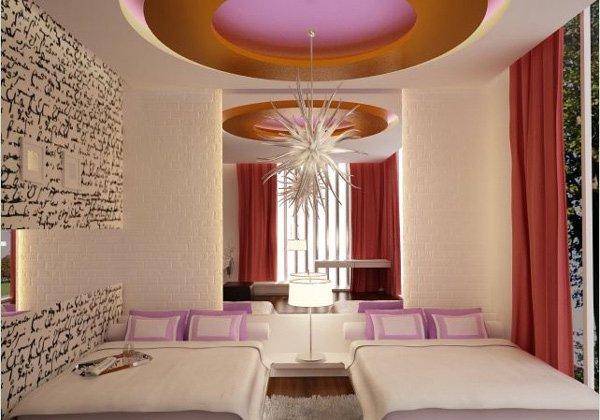 20 Stylish Teenage Girls Bedroom Ideas   Home Design Lover on Teenager Style Teenage Room  id=26169