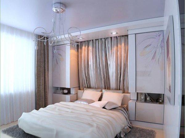 15 Small Bedroom Designs | Home Design Lover