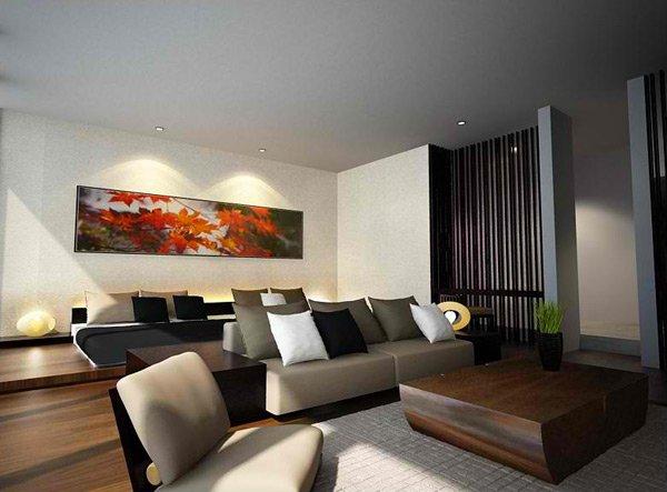 15 Zen Inspired Living Room Design Ideas Home Design Lover