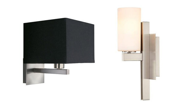 15 Modern Minimalist Wall Sconces | Home Design Lover on Modern Wall Sconces id=63604