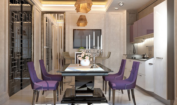 15 Admirable Dining Room Color Schemes Home Design Lover