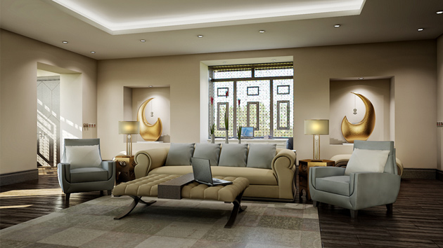 10 Living Room Lighting Ideas And Tips