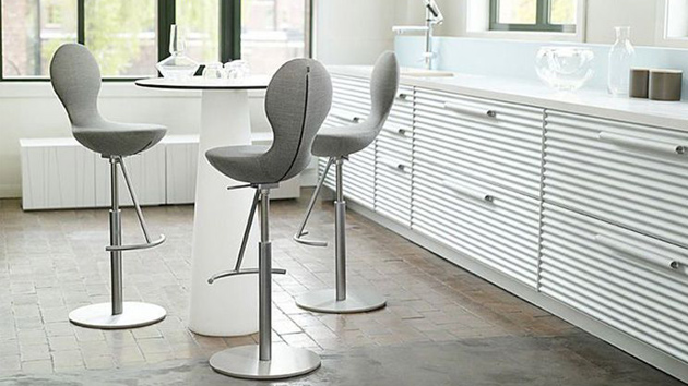 Small Modern Kitchen Tables Home Design Lover