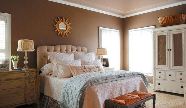 20 master bedroom colors home design lover on master bedroom wall color id=43253