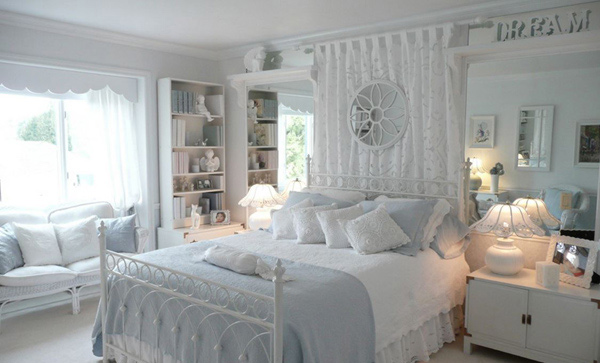 15 Inspiring Pictures Of Bedrooms