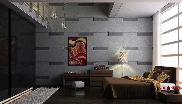 15 Interior Textured Wall Designs Home Design Lover