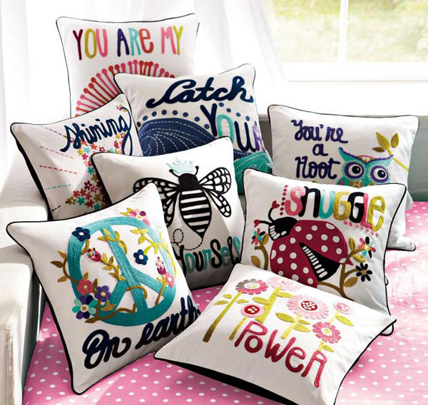 20 modern throw pillows home design lover