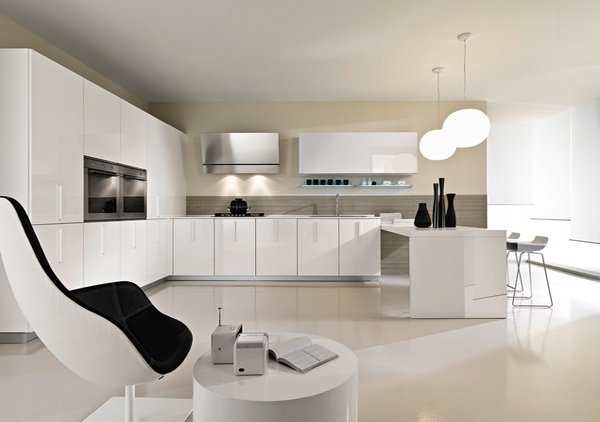 Modular Kitchen Designs Small Kitchens