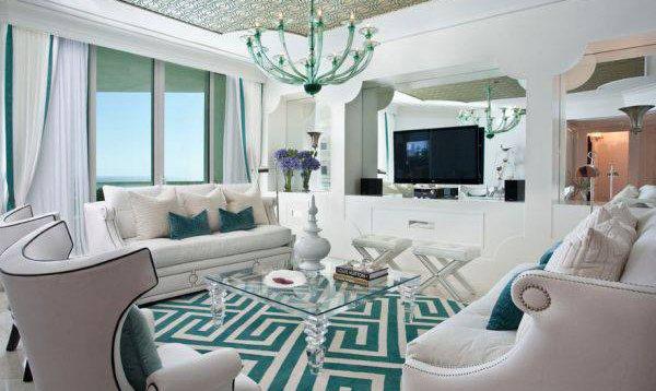 15 Art Deco Inspired Living Room Designs Home Design Lover