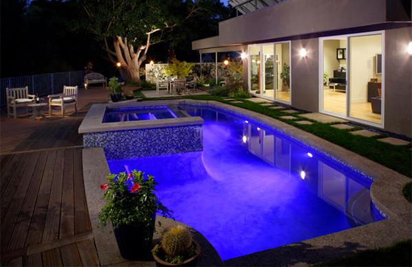 15 Modern Inground Pools To Love Home Design Lover
