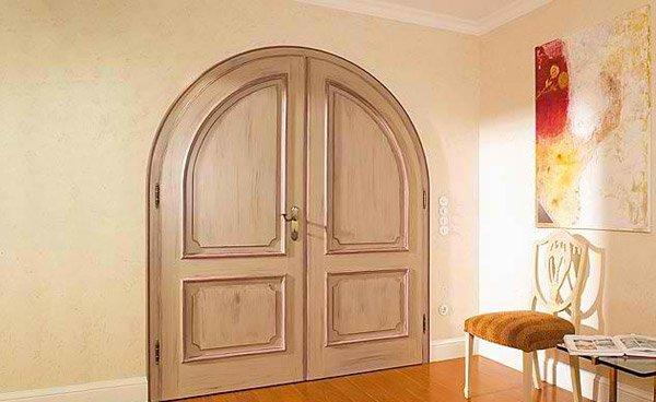 15 Different Interior Double Door Design Idea Home