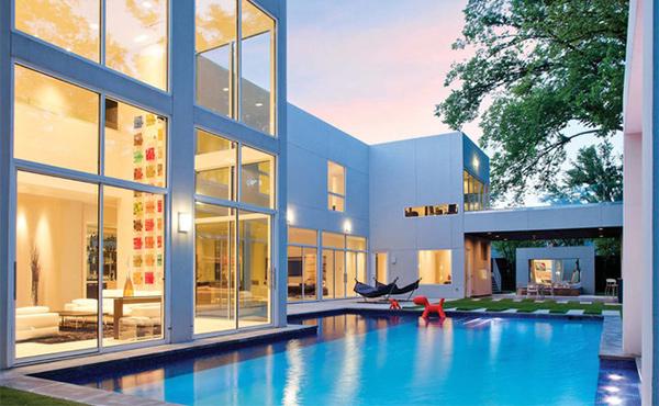 15 modern inground pools to love home