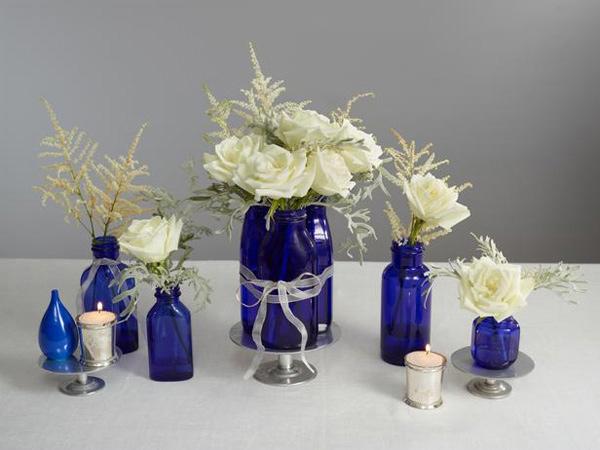 15 lovely table centerpiece ideas