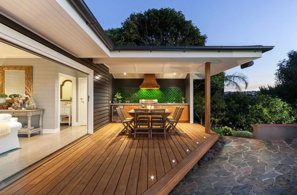 15 must see deck lighting ideas home