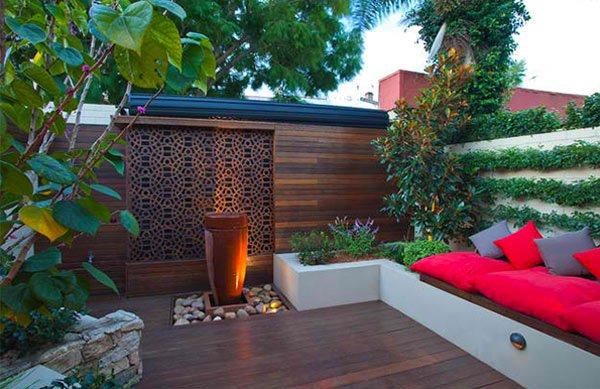 15 ideas for asian patio designs home