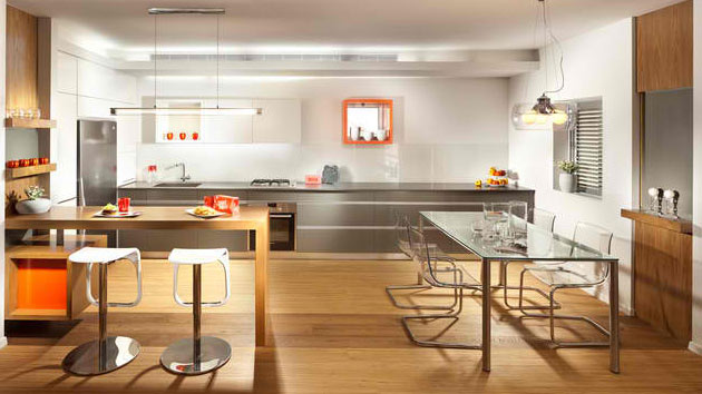 15 Ideas On How To Set Up A Kitchen Dining Space Home