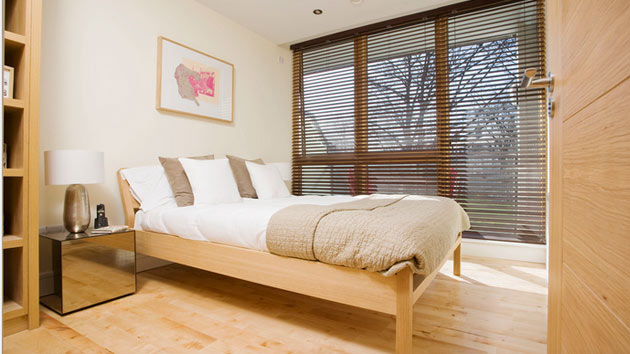 15 Charming Ideas For Scandinavian Bedrooms Home Design