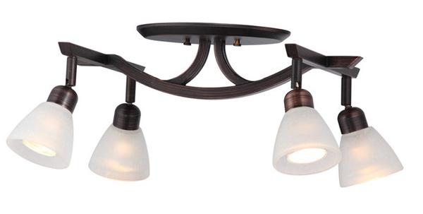 17 terrific designs of track lighting