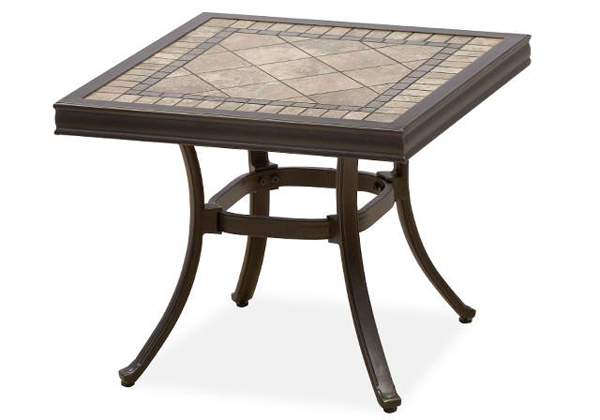 awesome modern day square patio tables